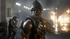call of duty advanced warfare download