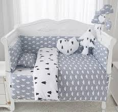 comfortable bedding baby bedding sets comfortable baby bed bumpers pure cotton print