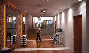 Commercial Gym Design Ideas Architectural Renderings U0026 3d Architectural Visualizations