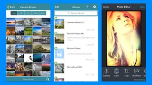 electronic photo albums the best photo album apps you ve probably never heard of