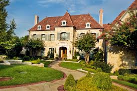 Architectural Styles Of Homes by The French Manor U2013 A Posh Style Of Living