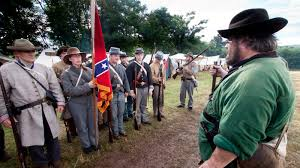 six words must we forget our confederate ancestors npr