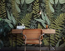 green wallpaper home decor bold self adhesive wallpapers delivered worldwide by betapet