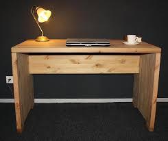 Kiefer Schreibtisch Download Schreibtisch Naturholz Indoo Haus Design