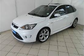 ford focus st 2011 for sale 2011 ford focus focus st 5 door cars for sale in cape r
