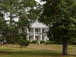 plantation style house stirling plantation sumter county south carolina sc