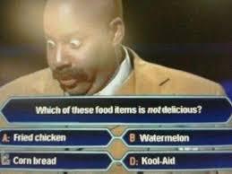 Kfc Memes - list of synonyms and antonyms of the word kfc racist meme
