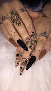 253 best nailed images on pinterest acrylics acrylic nails and