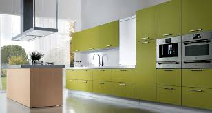 best material for modular kitchen cabinets home living modular kitchen design green