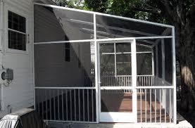 Patio Enclosure Screens Full Porch Enclosures U2013 North Star Screen Systems