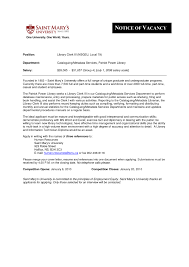 Sample Cover Letter For Human Resources Librarian Cover Letter Sample Cover Letter Admissions Academic