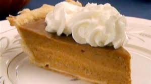 pumpkin pie history of thanksgiving history