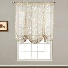 What Is A Cafe Curtain Rod Short Curtains You U0027ll Love Wayfair
