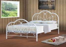 12 metal frame beds double furniture definition pictures