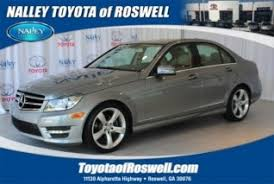 mercedes roswell ga used mercedes for sale in roswell ga 1 888 used mercedes