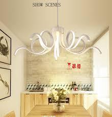 lumiere pour chambre led moderne lustre éclairage novelty lustre laras colgantes le