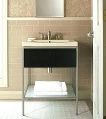 Kohler Small Pedestal Sink Vanities Kohler Tresham Vanity Kohler Tresham 24 Inch Pedestal