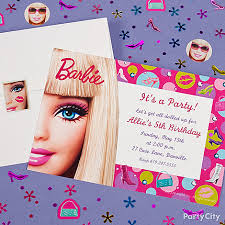 barbie birthday party ideas party