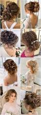marriage bridal hairstyle best 25 wedding hairstyle inspiration ideas on pinterest
