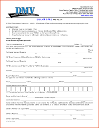 Motor Vehicle Bill Of Sale Template Pdf by Dmv Bill Of Sale Form Nevada Motor Vehicle Bill Of Sale Png