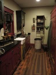 inspiring primitive kitchens pictures design inspiration