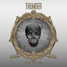 up photo album thunder the official site the new album