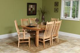 adirondack dining room u2013 amish country furnishings u2013 a bismarck
