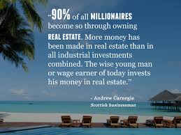 Scottish Love Quotes by Get Inspired With Ten Quotes On Real Estate Investing