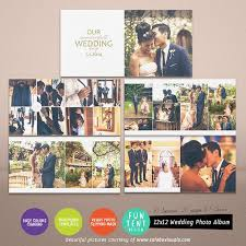 wedding scrapbook albums 12x12 18 best photobook layouts images on wedding album