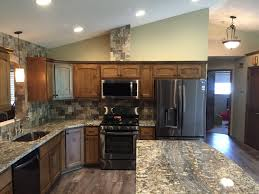 kitchen designs for split level homes latest how to update a