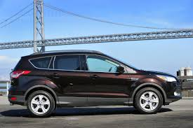 Ford Escape Quality - 2013 ford escape receives its first recall due to miss positioned
