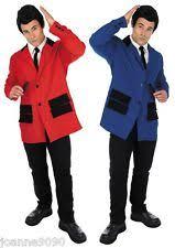 Teddy Boy Drape Teddy Boy Jacket Ebay
