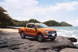 Ford Ranger - ford ranger 2019 qué debemos de esperar motor trend en español