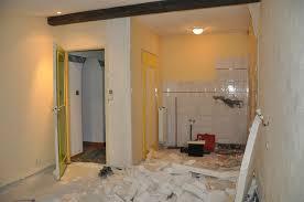 quel budget pour une cuisine abattre une cloison budget pour faire casser une cloison de plâtre