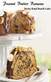 elvis on a rocky road bundt cake recipe