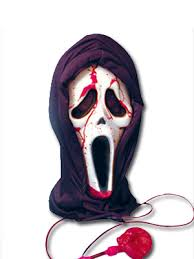 scream masks ghost face masks party superstores