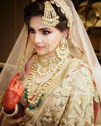 from to toe this muslim recreated anushka s bridal