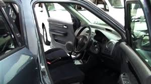 suzuki swift xg 4wd 2005 1 3l manual youtube