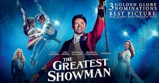 The Greatest Showman Shaw Information