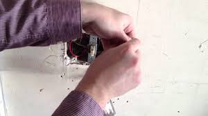 outdoor light timer instructions how to install a basic wire in timer for outdoor lights youtube