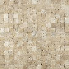 travertine cladding internal walls texture seamless 08042