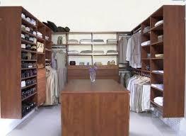 walk in closet furniture clothes wardrobe furniture u shape walk in closet with dark brown