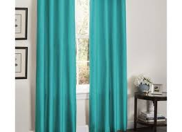 Turquoise Blackout Curtains Turquoise Blackout Curtains Eulanguages Net