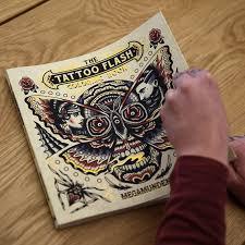 tattoo johnny flash book megamunden s the tattoo flash coloring book noda luka