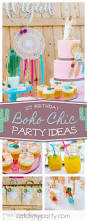 241 best bohemian tribal party images on pinterest birthday