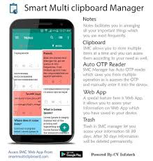 how to access clipboard on android free multi clipboard manager android apps on play