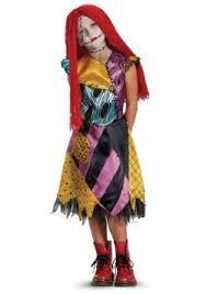 Sally Halloween Costume Adults Nightmare Christmas Costumes Halloweencostumes