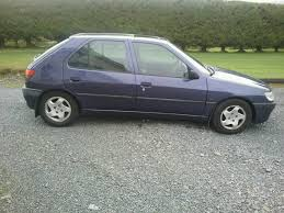 1998 peugeot 306 1 9 td for sale 500 ono in ballynahinch