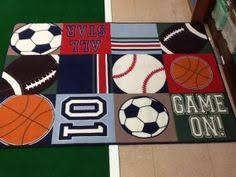 Sports Area Rug Sports Rugs Cheap Rugs Gallery Pinterest Room