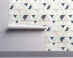 mod wallpaper etsy